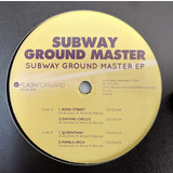 Subway Ground Master | Subway Ground Master EP