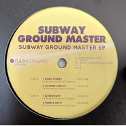 Subway Ground Master | Subway Ground Master EP