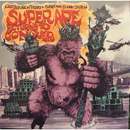Lee Perry, Subatomic Sound System | Super Ape Returns To Conquer