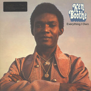Ken Boothe | Everything I Own