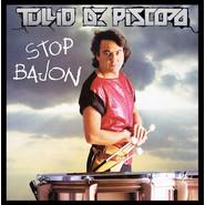 Tullio De Piscopo | Stop Bajon