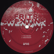 Frits Wentink | Space Babe EP