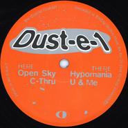 Dust-e-1 | The Cosmic Dust EP