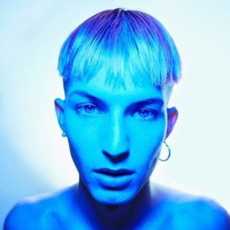 Gus Dapperton  | Where Polly People Go To Read