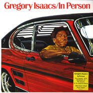 Gregory Isaacs | In Person