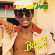 Barry Brown | Barry