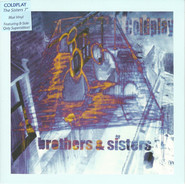 Coldplay | Brothers & Sisters (Sisters Seven Blue)