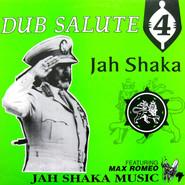 Jah Shaka, Max Romeo | Dub Salute 4