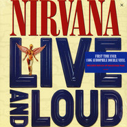 Nirvana | Live And Loud