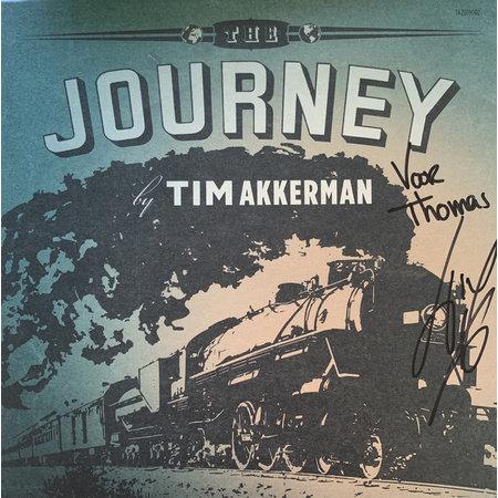 Tim Akkerman | The Journey