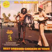 Dr. Alimantado | Best Dressed Chicken In Town