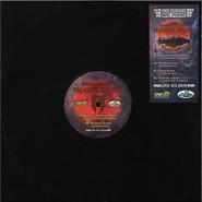 DJ Natural Nate Vs Jiggabot / DJ Mike Devious | Under The Blood Moon E.P.