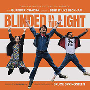 Bruce Springsteen | Blindet By The Light Original Motion Soundtrack