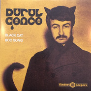 Durul Gence | Black Cat / Boo Song