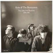 Echo & The Bunnymen | The John Peel Sessions 1979-1983