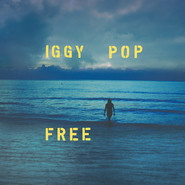 Iggy Pop | Free -Coloured/Limited-