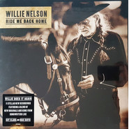 Willie Nelson | Ride Me Back Home