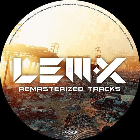 DJ Lem-X | Remasterized Tracks