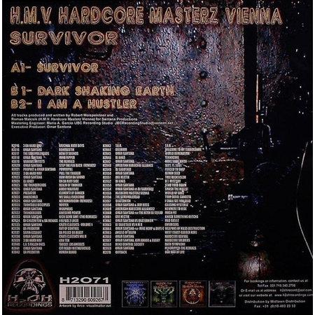 Hardcore Masterz Vienna | Survivor