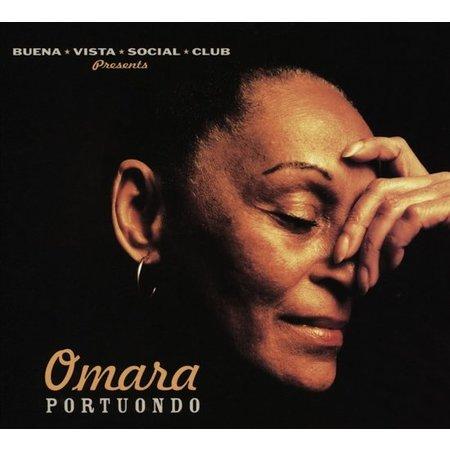 Omara Portuondo | Omara Portuondo