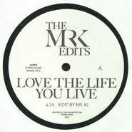 Kool & The Gang, Gary Toms Empire | The Mr. K Edits