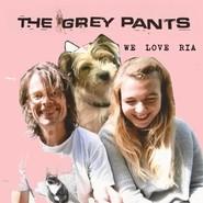 Grey Pants | We Love Ria