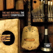 The Nat Birchall Quartet | The Storyteller - A Musical Tribute to Yusef Lateef