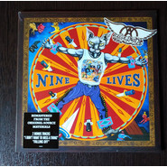 Aerosmith | Nine Lives