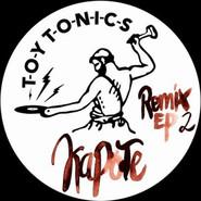 Kapote | Remix EP 2