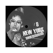 Various | New York Underground / 8