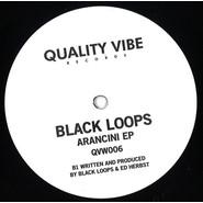 Black Loops | Arancini EP