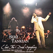 Serj Tankian | Elect The Dead Symphony -Clrd-
