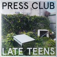 Press Club | Late Teens