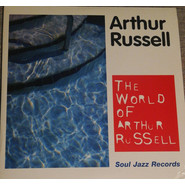 Arthur Russell | The World Of Arthur Russell