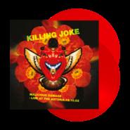 Killing Joke | Malicious Damage -Coloured-