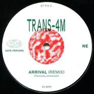 Trans-4M | Arrival / Amma