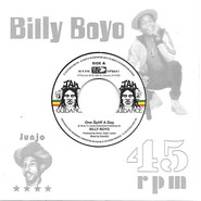 Billy Boyo | One Spliff A Day / One Dub A Day