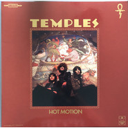 Temples (4) | Hot Motion