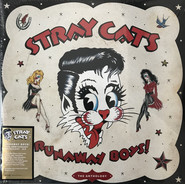 Stray Cats | Runaway Boys! The Anthology