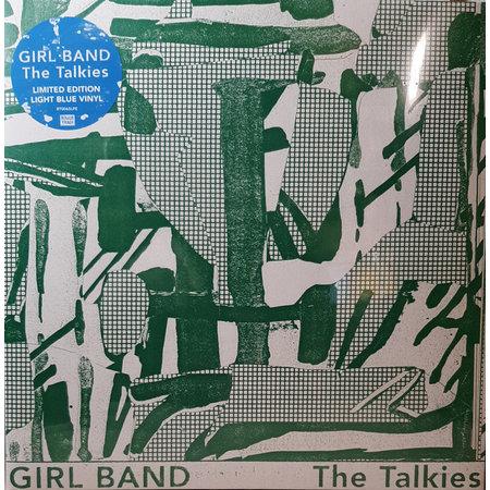 Girl Band | The Talkies