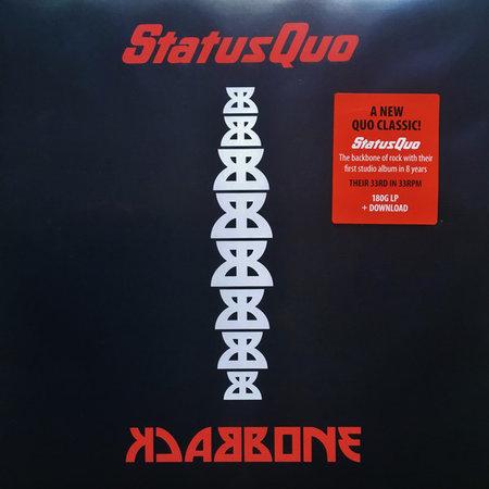 Status Quo | Backbone