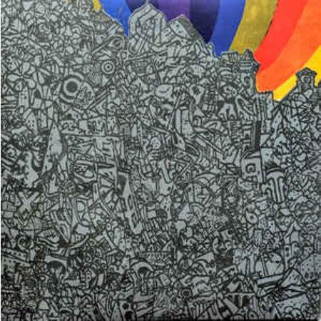 Lightning Bolt | Wonderful Rainbow