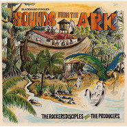 The Rockers Disciples, The Producers | Sounds From The Ark
