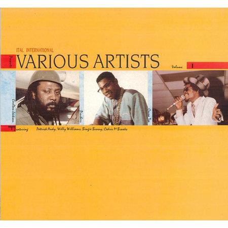 Various   Various Artists Volume 1