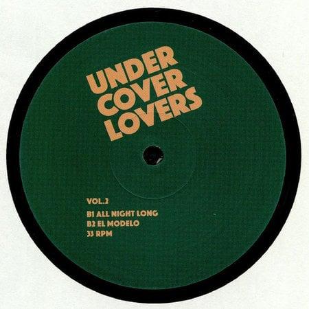 Psychemagik   Undercover Lovers Vol 2