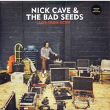 Nick Cave & The Bad Seeds | Live From KCRW
