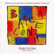 Freddie Mercury, Montserrat Caballé | Barcelona