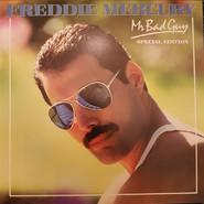 Freddie Mercury | Mr. Bad Guy