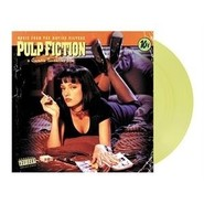 OST | Pulp Fiction -Coloured- (PRE-ORDER)