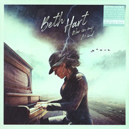 Beth Hart | War In My Mind - (coloured)